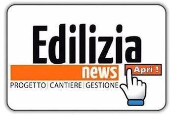 news edilizia