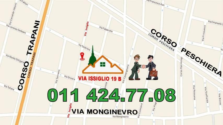 Via Issiglio Torino